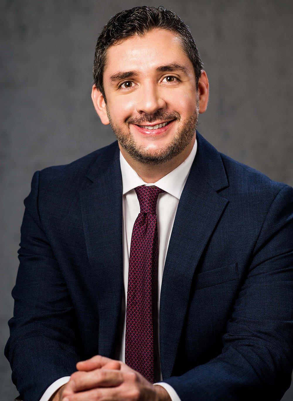 Dr. Thiago Alcântara